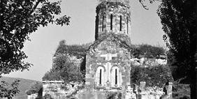 Խուճապի Վանք,  Պրիվոլնոյե, Հայաստան