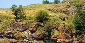 Kachaghakaberd, Kolatak, NKR (Armenia)