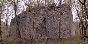 Glkho Monastery, Talish, NKR (Armenia)