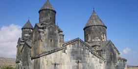 Монастырь Тегер, Тегер, Армения