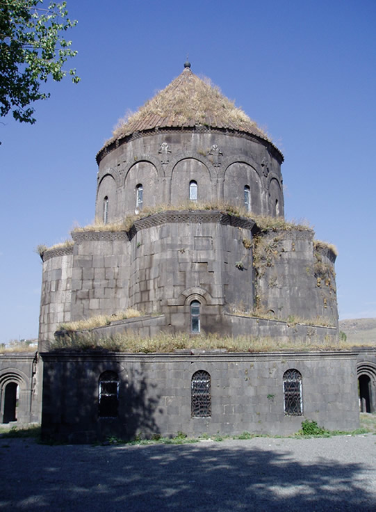 Church of the Holy Apostles, Kars, Turkey  Photo Gallery ...