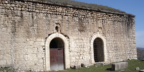 Surb Hovhannes Church, Togh, NKR (Armenia)