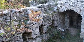 Բովուրխանավանք, Ասկերան, ԼՂՀ (Հայաստան)