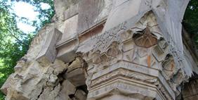 Монастырь Бардзракаш Сурб Григор, Дсех, Армения