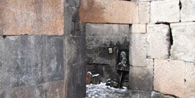 Ավանի Կաթողիկե Եկեղեցի, Երևան, Հայաստան