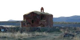 Surb Sargis Church, Mastara, Armenia