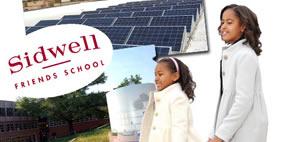 Sidwell Friends School, Washington, D.C., USA
