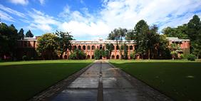 Doon School, Dehradun, Uttarakhand, India