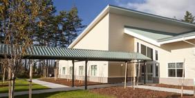 Regatta Child Development Center, Washington, USA