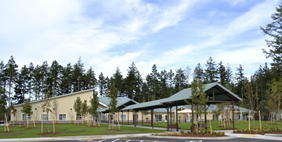 Ռեգատա Մանկան Զարգացման Կենտրոն, ԱՄՆ