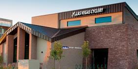 Հեծանիվների Կենտրոն, Լաս Վեգաս, ԱՄՆ