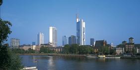 Կոմմերցբանկի Գլխավոր Գրասենյակ, Գերմանիա
