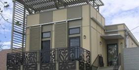 Հատուկ Համար 9 Տուն, Նոր Օռլեան, Լուիզիանա, ԱՄՆ
