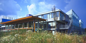 Institute for Forestry and Nature Research, Wageningen, Netherlands