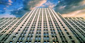 Էմփայր Սթեյթ Բիլդինգ, Նյու Յորք, ԱՄՆ