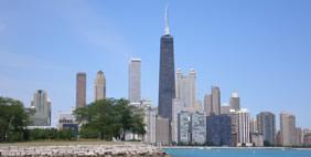 John Hancock Center, Chicago, USA