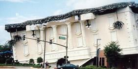 Wonderworks, Orlando, Florida, USA