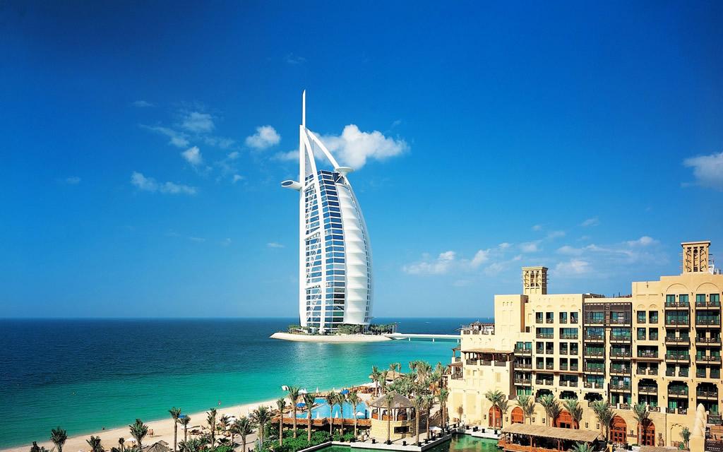 Burj Al Arab Dubai Uae Photo Gallery World Building