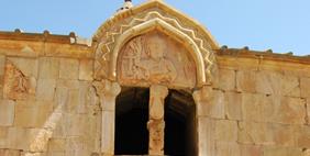 Нораванк - Монастырский Комплекс, Армения