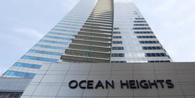 Ocean Heights, Dubai, UAE