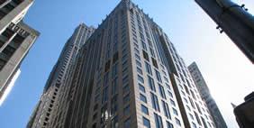 Franklin Center, Chicago, USA