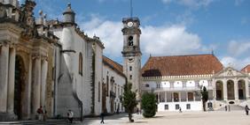 Ժուանինի Գրադարան, Կոիմբրա, Պորտուգալիա