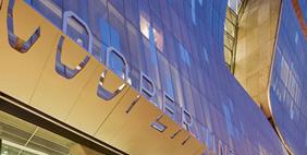 41 Cooper Square, New York, USA