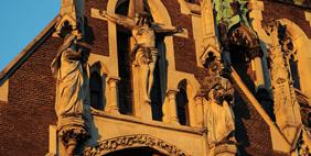 Church of Saint Olha and Elizabeth, Lviv, Ukraine