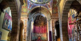 Լվովի Հայկական Տաճար, Լվով, Ուկրաինա