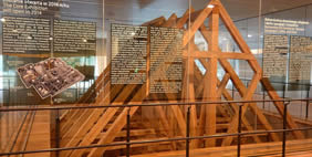 Museum of the History of Polish Jews, Warsaw, Poland