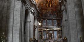 El Escorial, San Lorenzo de El Escorial, Spain