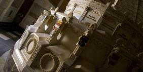 Էսկորիալ Ճարտարապետական Համալիր, Իսպանիա