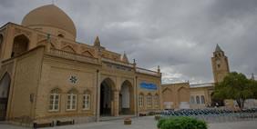 Սուրբ Ամենափրկիչ Տաճար, Սպահան, Իրան