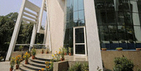 Գուրգաոնի Զարգացման Կենտրոն, Հնդկաստան