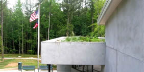 Սուիթուոթեր Քրիք Այցելուների Կենտրոն, Լիթիա Սփրինգս, Ջորջիա, ԱՄՆ