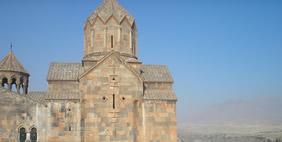 Հովհաննավանք, Հայաստան
