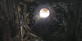 Սաղմոսավանք, Հայաստան