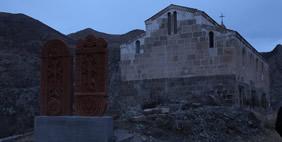 Ծիծեռնավանք, Հայաստան