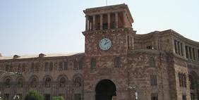 Republic Square, Armenia, Yerevan