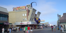 Ripleys Believe It or Not! Atlantic City, NJ, USA