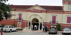 Ripleys Believe It or Not! Orlando, FL, USA
