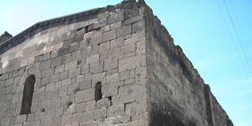 Ծիրանավոր Եկեղեցի, Աշտարակ, Հայաստան