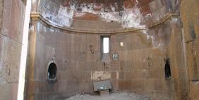Սպիտակավոր Եկեղեցի, Աշտարակ, Հայաստան