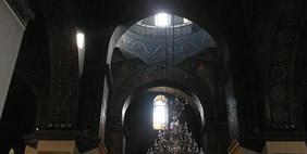Echmiadzin Cathedral, Vagharshapat, Armenia