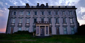 Loftus Hall, Hook Peninsula, Wexford, Ireland