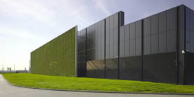 Citi Data Center, Frankfurt, Germany