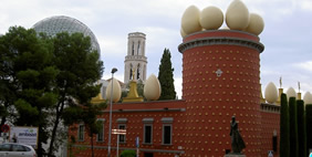 Торре Галатея, Фигерас, Каталония, Испания