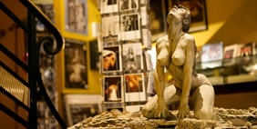 Museum of Eroticism, Paris, France