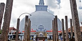 Ռուվանվելիսայա, Անուրադհապուրա, Շրի Լանկա