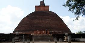 Джетаванарамая, Анурадхапура, Шри Ланка
